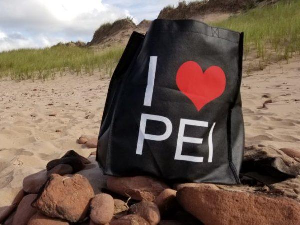 PEI Bag